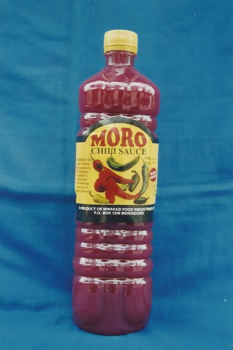 MORO CHILL SAUCE 0002