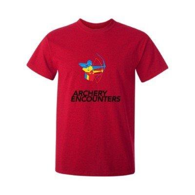 Archery Encounters T-shirt 00003