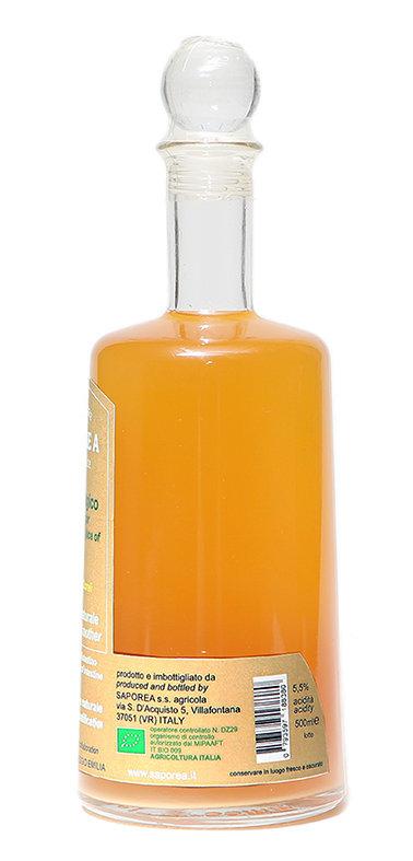 Aceto Biologico di Kiwi Golden Soreli