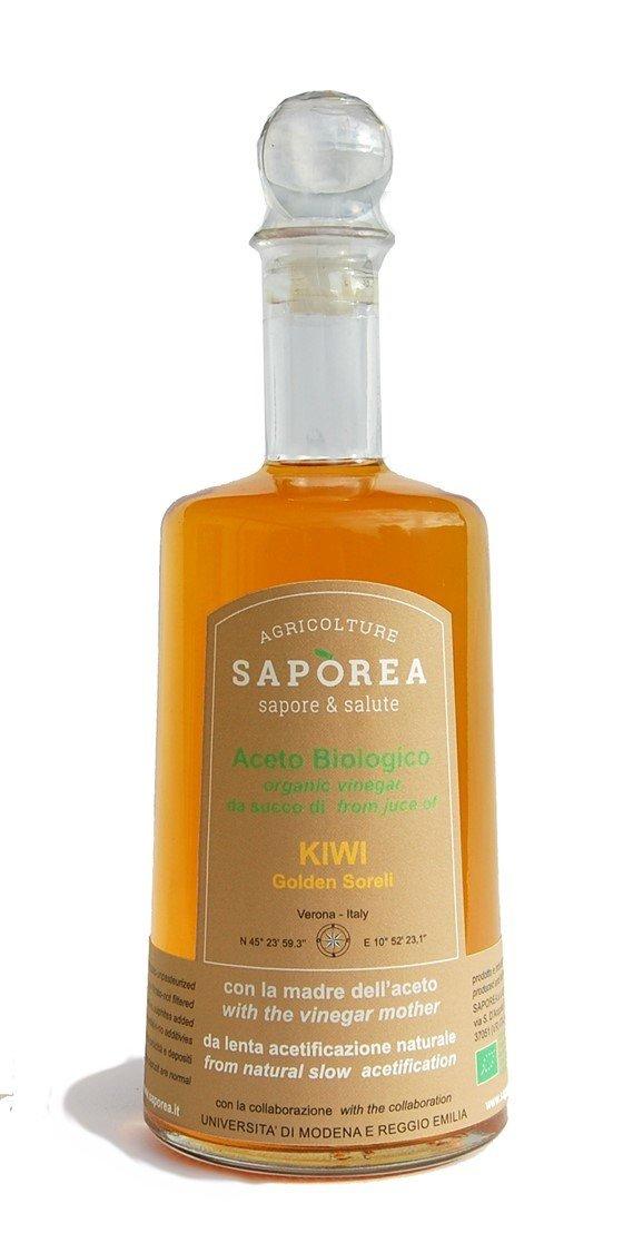 Aceto Biologico di Kiwi Golden Soreli 00006