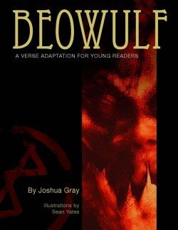 Beowulf: A verse Adaptation for Young Readers 001