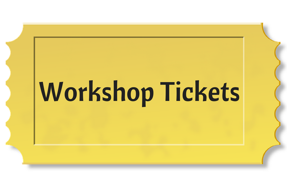 Workshop Ticket Workshop