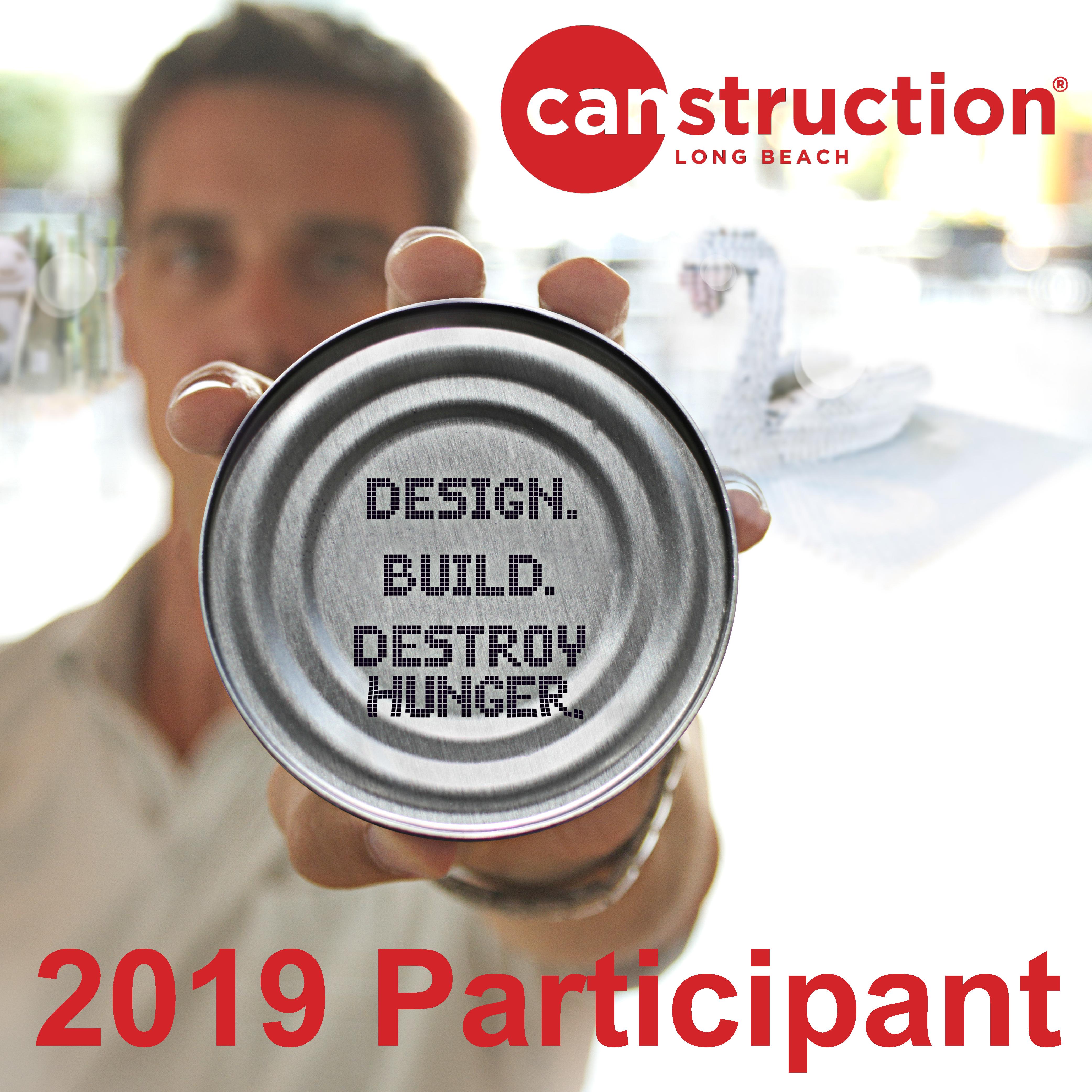 2018 CANstruction Participant 00000
