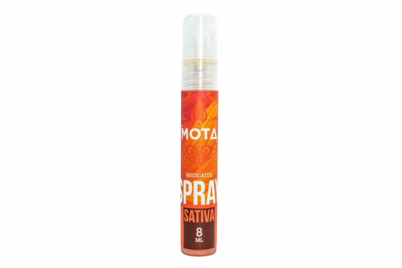 (175mg THC) (Sativa/Indica) Spray By Mota   Shop - TheraLife