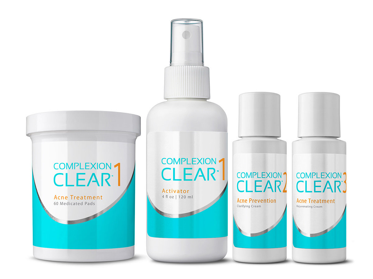 Complexion Clear - Acne