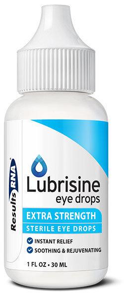Lubrisine Eye Drops