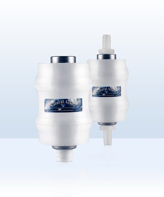 Structured Water Mini Shower Unit - Original