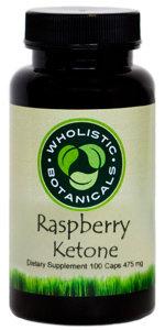 Raspberry Ketone 100ct