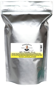 AR-1 Powder 16oz