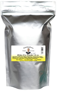 Relax-Eze Powder 16oz