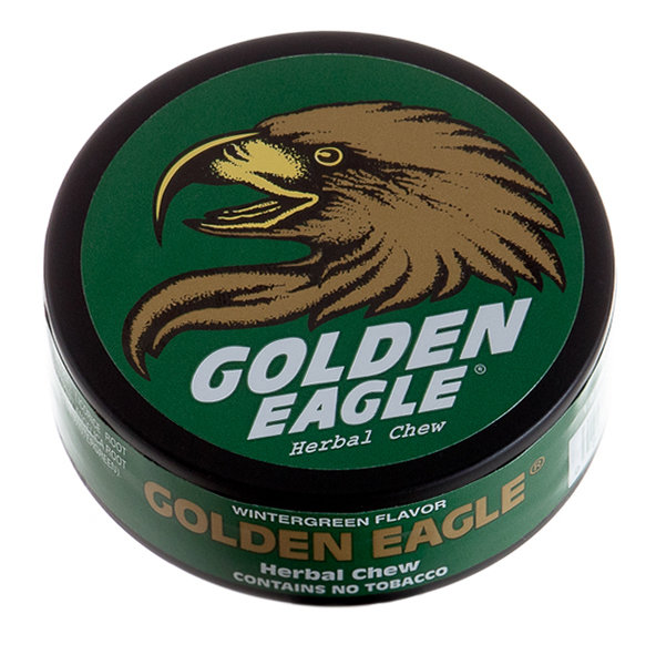 Wintergreen (Green Label) can-wintergreen