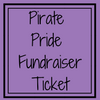 1 Fundraiser Ticket