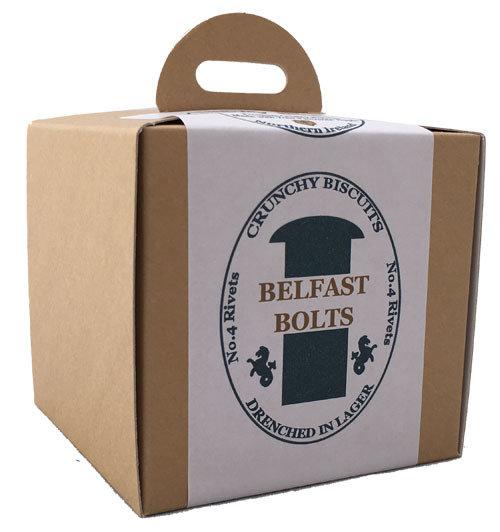 Belfast Bolts bb-bb1-140