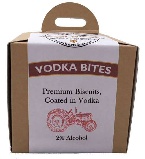 Vodka Bites bb-vb1-140