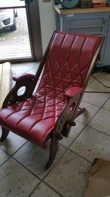 Rifoderare poltrone, sedie, divani e altro
