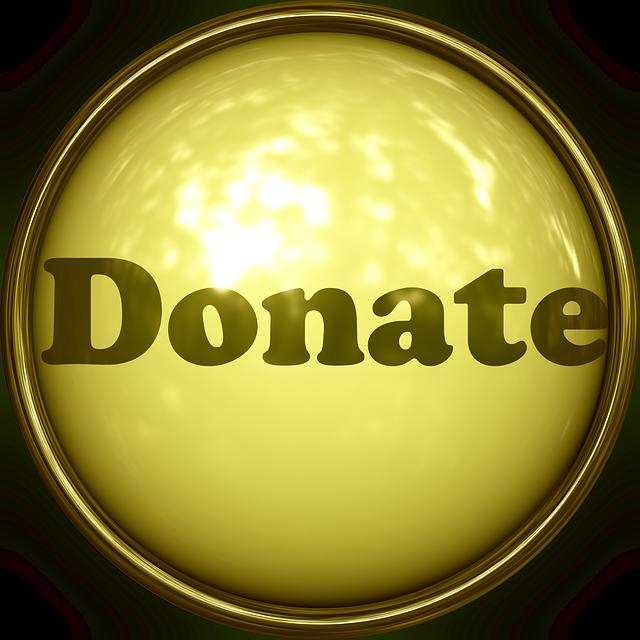 DONATION 00009