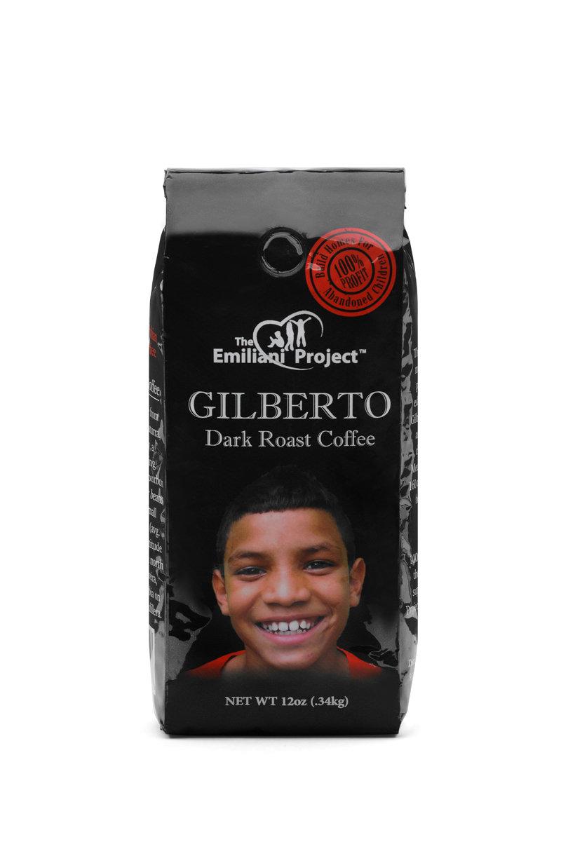 Gilberto Roast Coffee gilberto-1