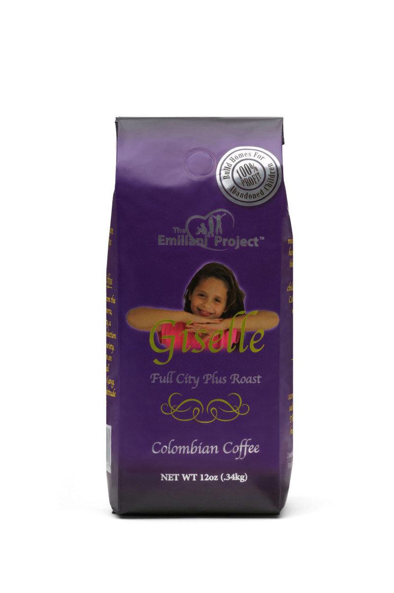 Giselle Roast Coffee giselle-1