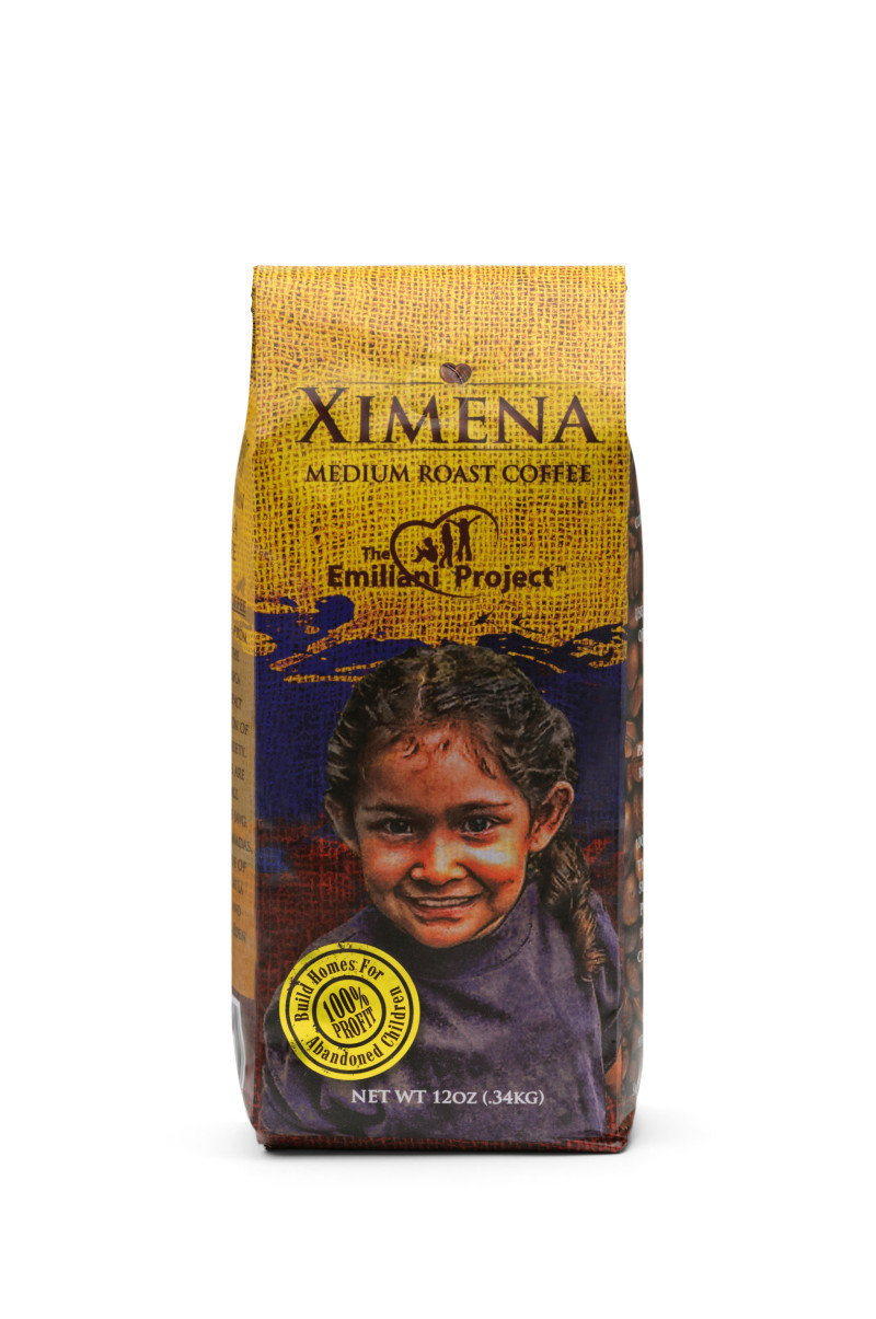 Ximena Roast Coffee ximena-1