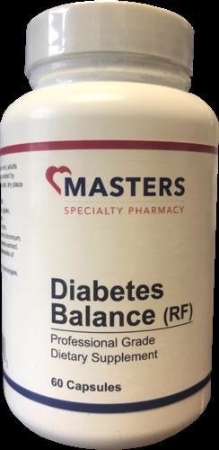 Diabetes Balance (RF) 00006