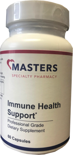 Immune Health Support With Echinacea & Astragalus 00003