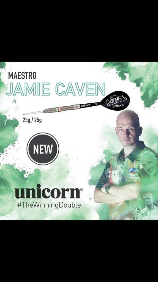 25g Jamie Caven Maestro Phase 2 00008
