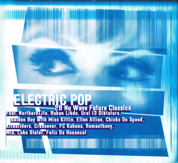 Electric Pop - MOFA 05 -  (SOLD OUT) 00002
