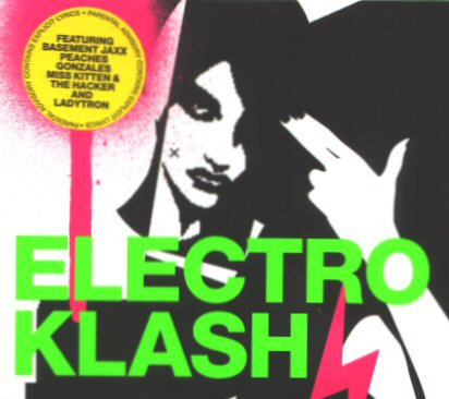 Electro Klash - URBCD11 - (SOLD OUT) 00004