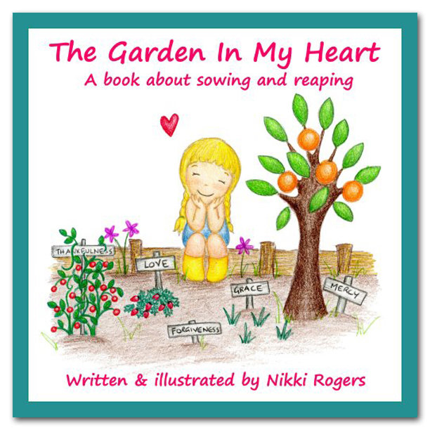 The Garden In My Heart 00002
