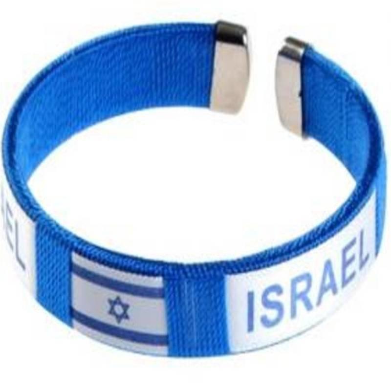 Bracelet - Israel 00000