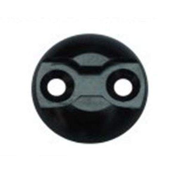 Алюминиевое основание для универсального крепежного кольца САМОХВАТ-К1 00038