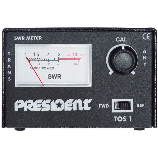 Измеритель КСВ TOS-1 00139