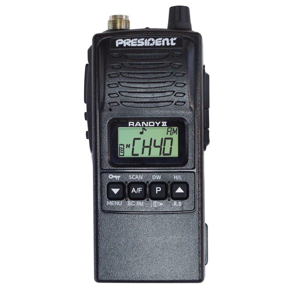 Радиостанция CB Randy II P 00140
