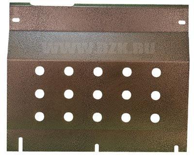 Защита раздаточной коробки для Ford Ranger '07/Mazda BT-50 00202