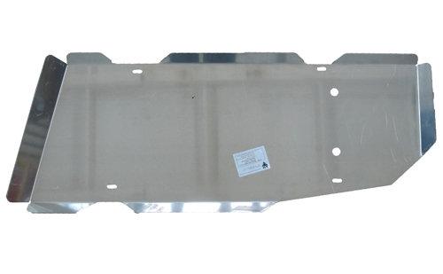 Защита бензобака для Toyota Tundra 00205
