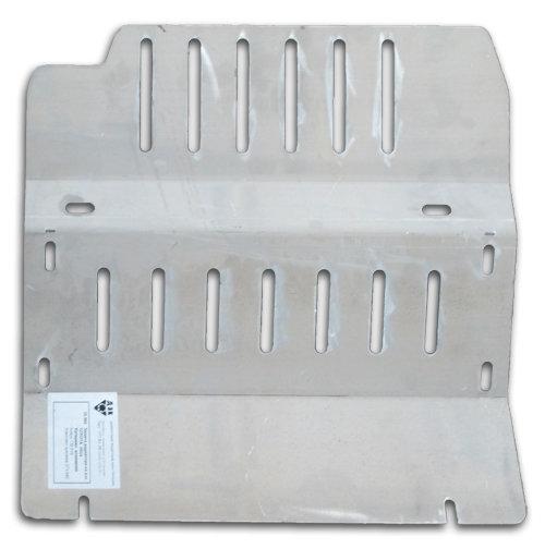 Защита радиатора для TOYOTA Hilux 2010-2015 00233