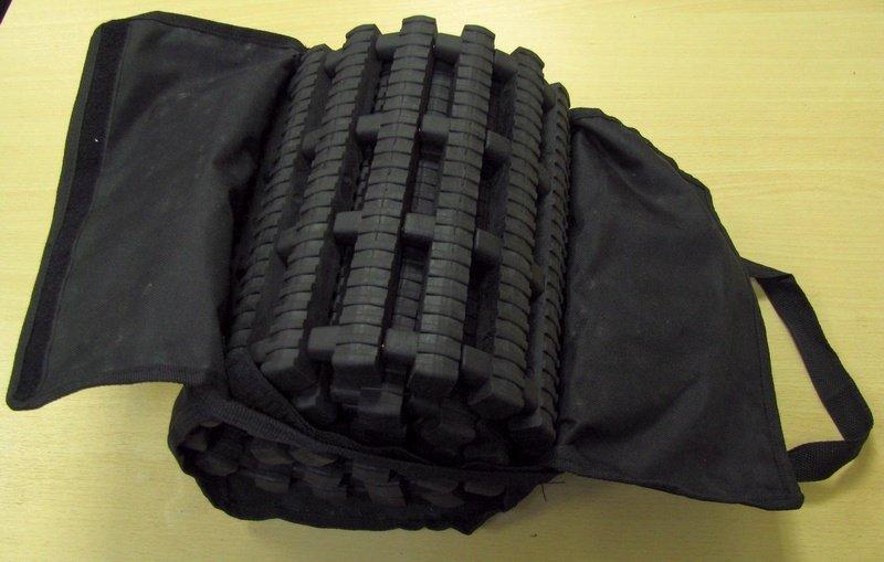 Сэнд-трак резиновый 00294