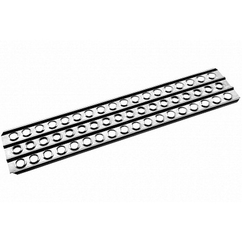 Сенд-трак РИФ 200x44 см алюминиевый 00303