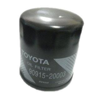 Фильтр масляный Toyota Hilux 2010-2015 01558