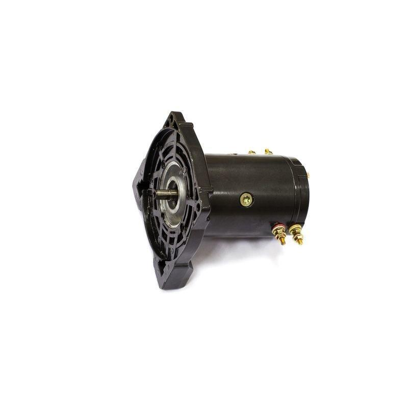 Запасной электромотор 4.5 л.с. для лебедки  СТОКРАТ SD 6.0 SW (12 В) 02088