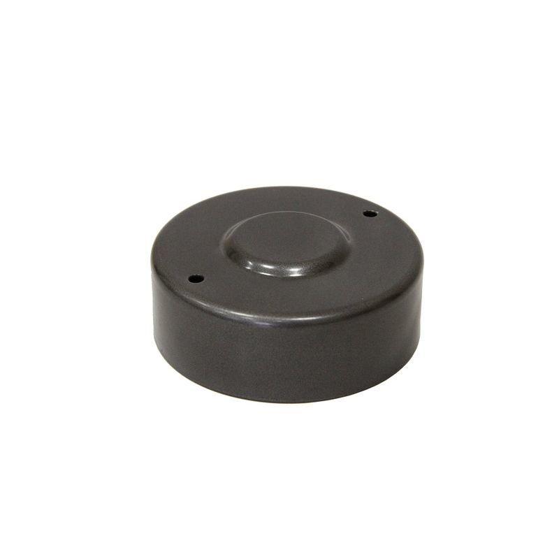 Запасная крышка щеточного узла для лебедок SD 9.5 и SD 12.5. 02091