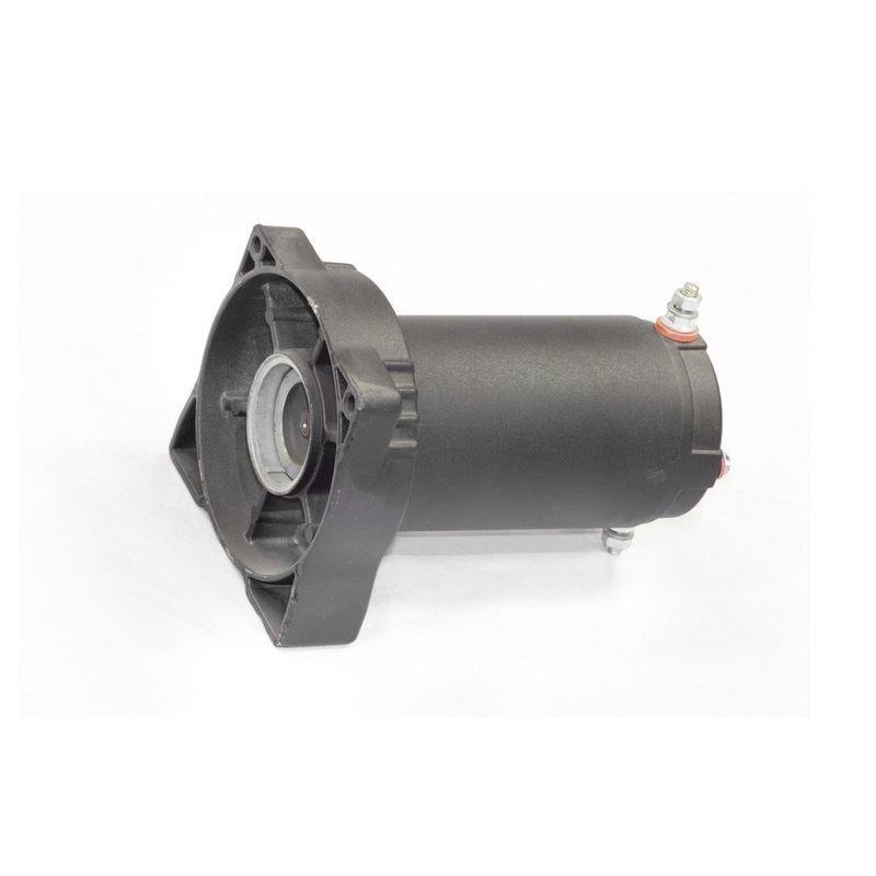 Запасной электромотор  для лебедки СТОКРАТ QX 3.0 24V  1.5 л.с. 02124