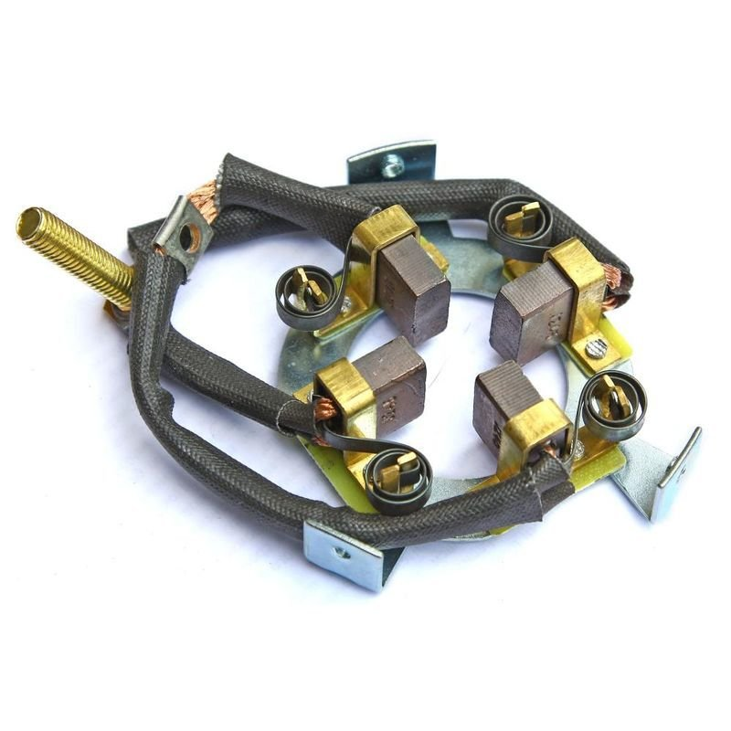 Узел щеточный для лебедки Runva EWXC9500SR/13.5XF 02202