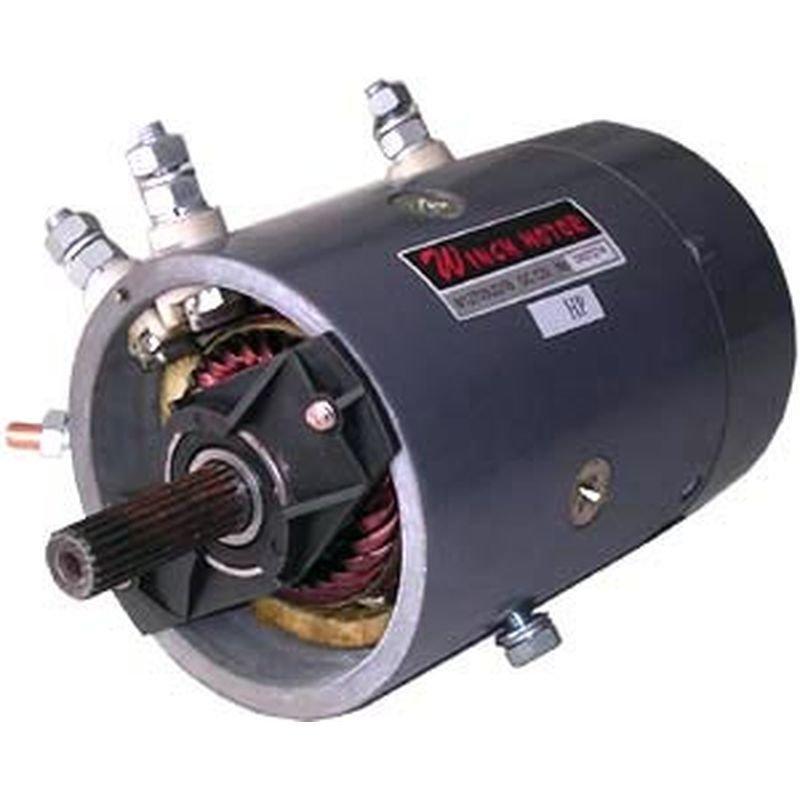 Мотор EWG6000S 02246
