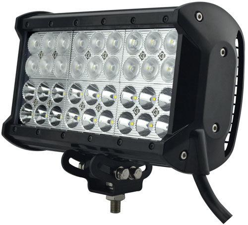 Светодиодная (LED) фара комбинированного света РИФ 108W SM-942 02309