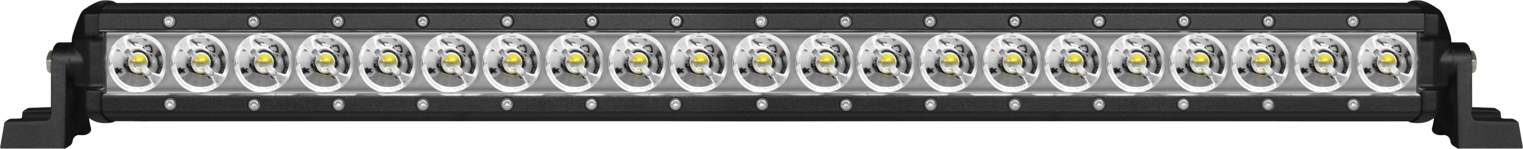 Светодиодная (LED) фара дальнего света РИФ 63W SM-966P 02404