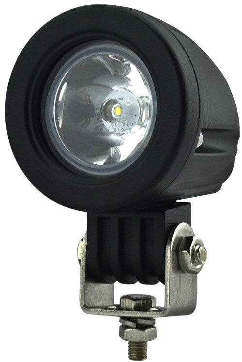 Светодиодная (LED) фара дальнего света РИФ 10W SM-609P 02423