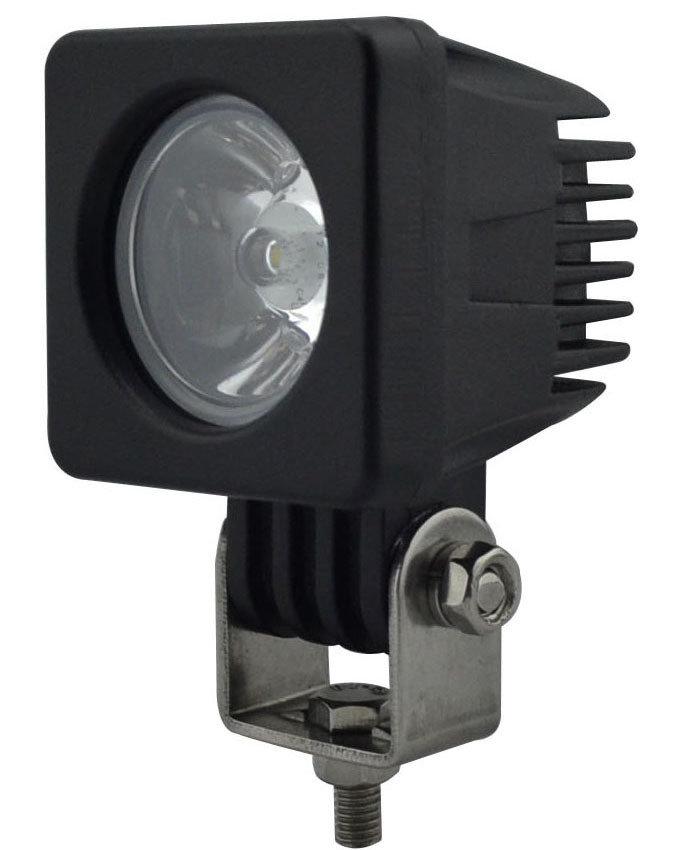 Светодиодная (LED) фара дальнего света РИФ 10W SM-610P 02426