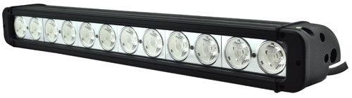 Светодиодная (LED) фара дальнего света РИФ 120W SM-954P 02429