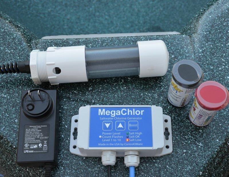 MegaChlor CD 01225